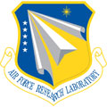 Air Force Research Laboratory website.